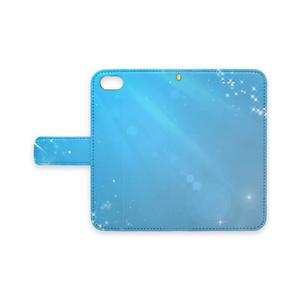 「水の中に」iPhone7/8対応ケース