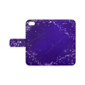 「星空」iPhone7/8対応ケース