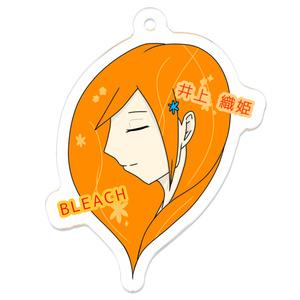 BLEACH -井上 織姫- アクリルキーホルダー