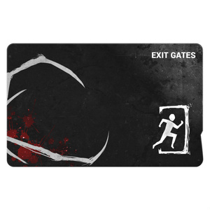 EXIT GATES【Dead by Daylight】