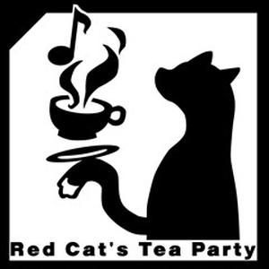 赤猫茶会オリジナルシンボルシール