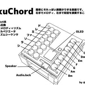 RakuChord
