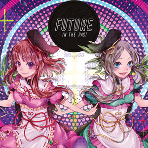 Past in the Future (DL版)