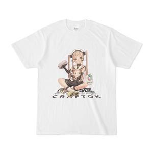 クラフ特区Tシャツ(ユメノミミ)