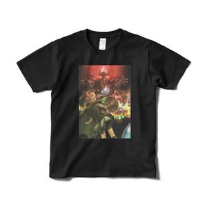 クラフ特区ファンタジーTシャツ(キービジュアル)