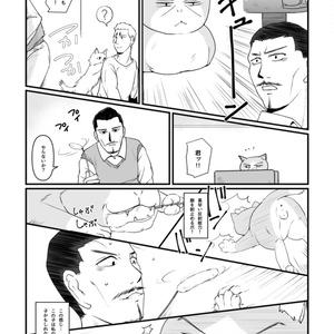 鶴見さんちのねこしまさん