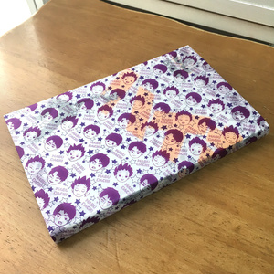 マブダチ包装紙(筒型で発送)