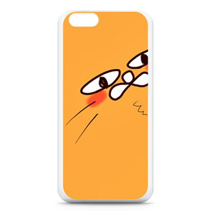オレンジねこ(iPhone6ケース)
