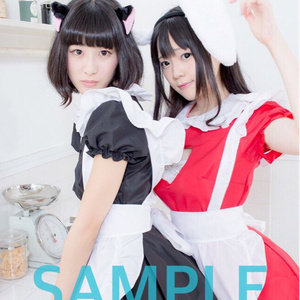 makiron & isami collection photo book
