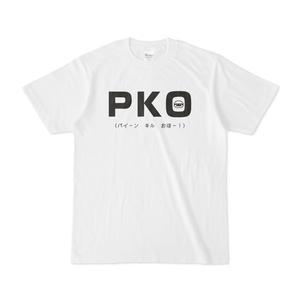 アイドル部本気の学力テストTシャツ デザイン2
