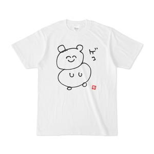 アイドル部本気の学力テストTシャツ デザイン12