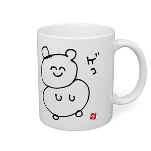 アイドル部本気の学力テストマグカップ デザイン12