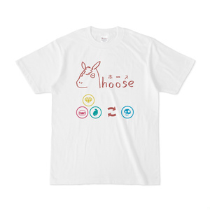 アイドル部本気の学力テストTシャツ デザイン15