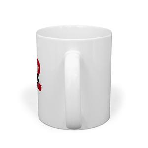 電脳少女シロ 生誕祭2 イベントロゴマグカップ