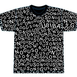 【ばあちゃる2周年記念】フルグラフィック Tシャツ