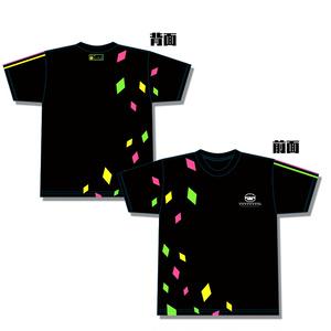 【もこ田めめめ1stソロライブグッズ】フルグラフィック Tシャツ