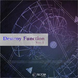 Destroy Function ver.1
