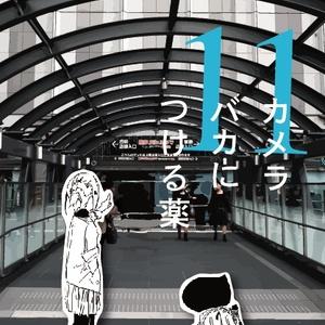 【冊子版予約】カメラバカにつける薬11
