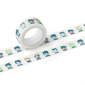 さかなテープ