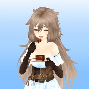【無料版あり】チョコケーキ