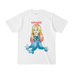 アマビエ様Tシャツ