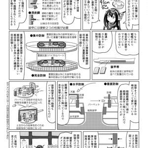 艦娘教室<〇一>戦艦・改/上巻 [改装版]