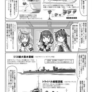 艦娘教室<〇四>駆逐艦・下巻