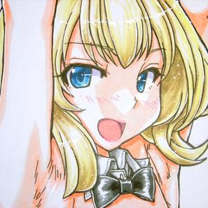 2つ折り色紙 コロラド(15)