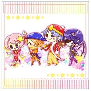 星のカービィ Wii組メガネふき