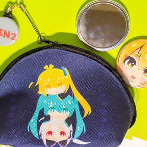 ネルちゃん缶ストラップセット