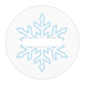 雪ミク2017キツネ耳verアクリルフィギュア