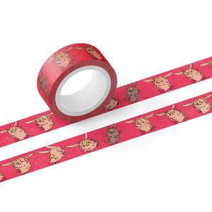 SBRマスキングテープ(チュミチュミ)
