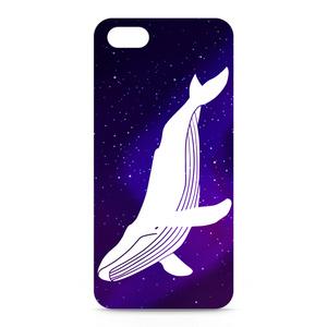 クジラ(iPhoneケース)