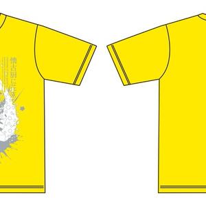 懐古厨に花束を(仮)ツアー Tシャツ