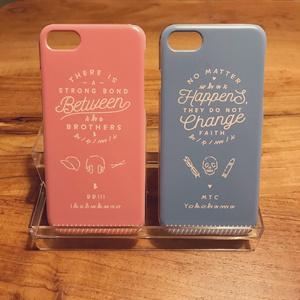 ヒプノシスマイク iphone7/8対応ケース