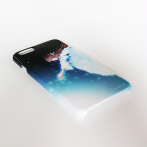 【iPhone】夏のオリオン【側表面印刷ケース】