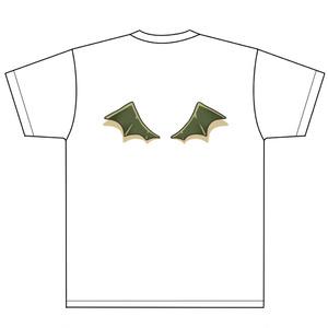 Tender monster Tシャツ(バージョンA)