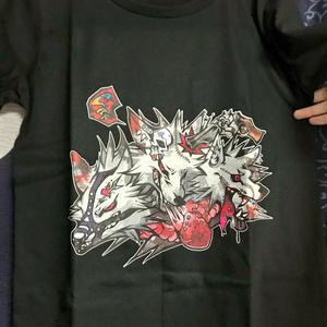 Tシャツ(ケルベロス)