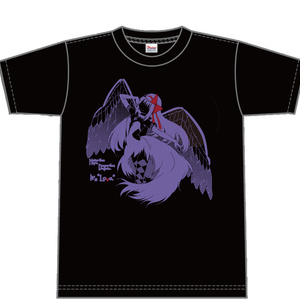 悪魔ほむらTシャツ