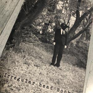 異形頭本「Irregular head book」