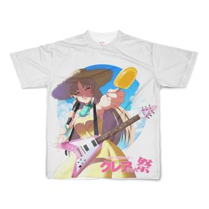【非公式】夏だ!夏休みだ!クレアちゃん祭Tシャツ