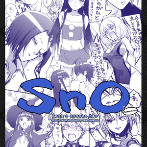 SnO ~Twin Star's Spin-Off Collection~