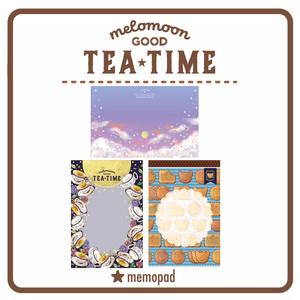 GOOD TEA TIME SET-ROSE BLEND
