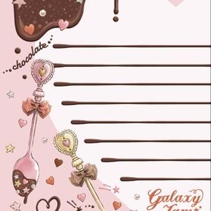 3次予約/Valentine's Day♡set(2月下旬〜3月下旬発送予定)