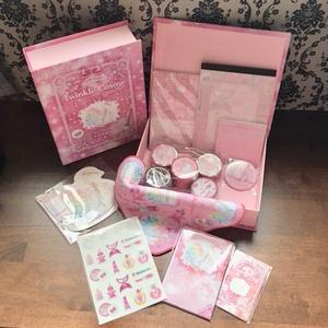Twinkle Cosme-Rainbow swan-限定Box set