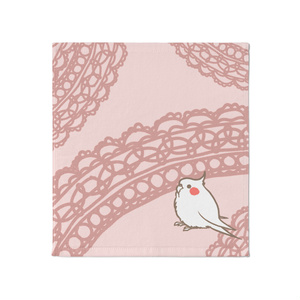 丸オカメ(ピンク)