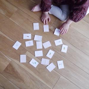 [take free!] matching card -meine original-