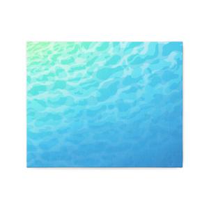 キャンバス画 海