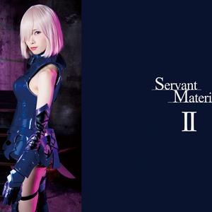 Servant Material Ⅱ