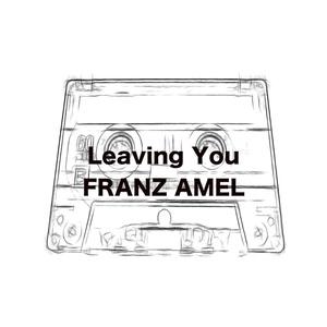 FRANZ AMEL - Leaving You【4-Track Cassette Lo-Fi】
